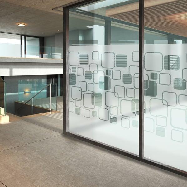 Wysokiej jakości folia dekoracyjna -  Lounge Decor