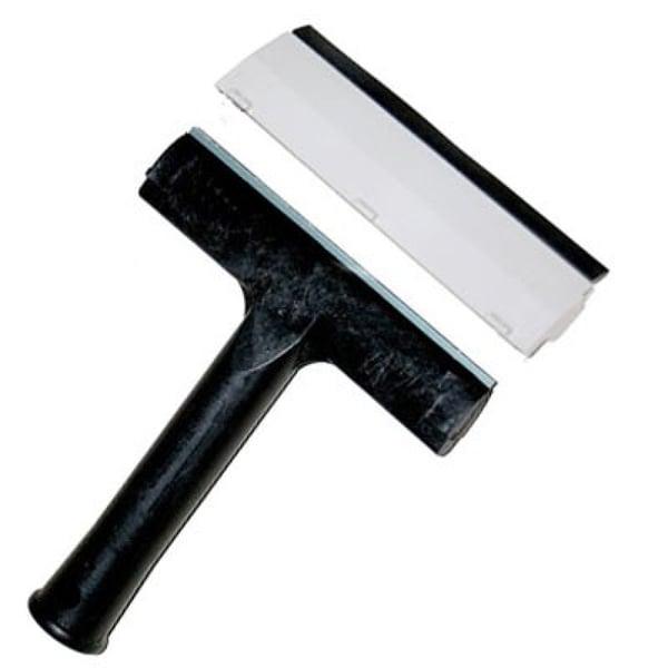Skrobak 15cm -  Łatwe usuwanie resztek folii