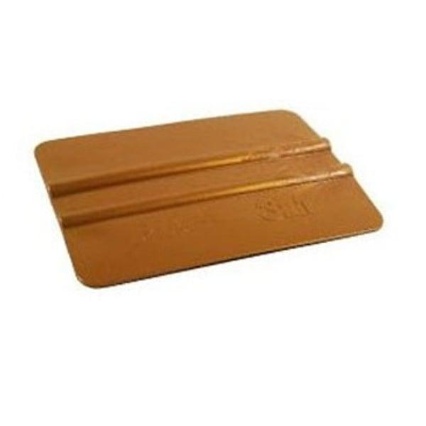Rakel 3M w kolorze złotym - elastyczny y i stabilny