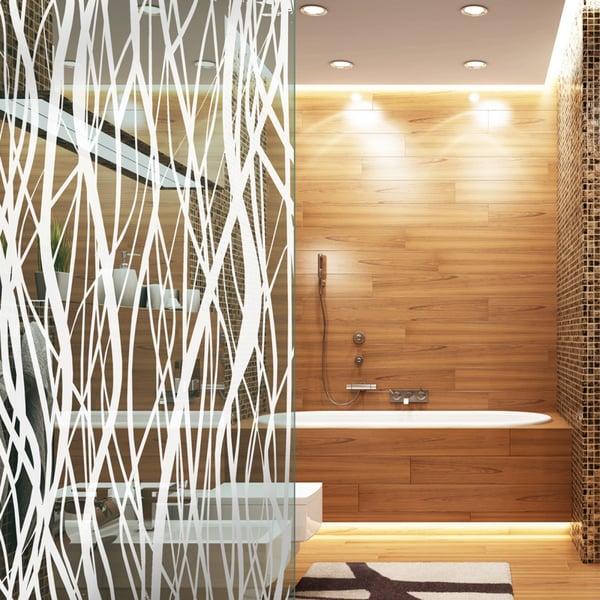 Wysokiej jakości folia dekoracyjna -  Reed Decor