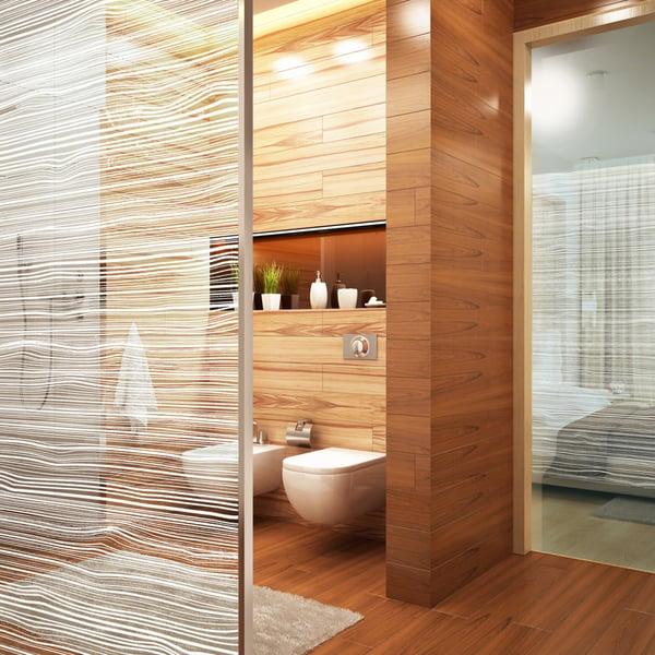 Wysokiej jakości folia dekoracyjna - Wood Decor
